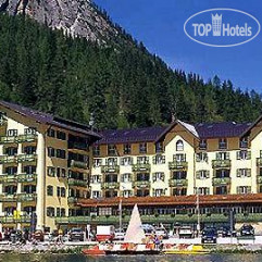 Grand Hotel Misurina 4*