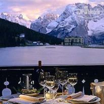 Фото отеля Grand Hotel Misurina 4*