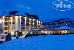 Alpine Majestic Wellness Resort 4*