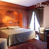 Фото отеля Faloria Mountain Spa Resort 4*