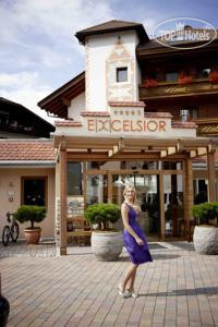 Excelsior Mountain Style Spa Resort 4*