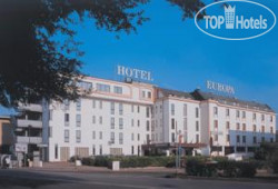 Big Hotels Vicenza - Hotel Europa 4*