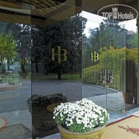 Фото отеля International Hotel Bertha 5*