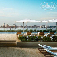 Фото отеля JW Marriott Venice Resort & Spa 5*