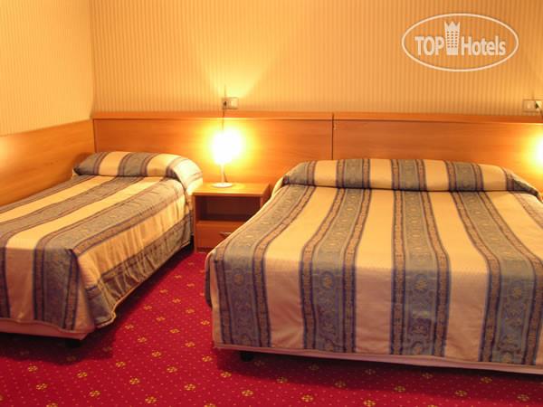 Hotel Nazionale - Venice, Italy.