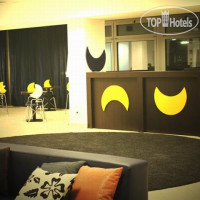 Фото отеля New Moon Resort & Hostel 3*