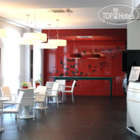Фото отеля Idea Hotel Plus Milano Malpensa Airport 4*