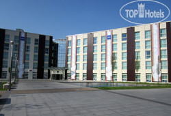 Idea Hotel Plus Milano Malpensa Airport 4*