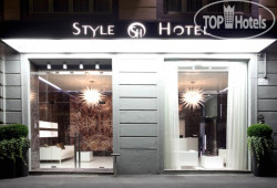 Style Hotel 5*