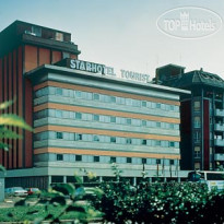 ���� ����� Starhotels Tourist 4* � �����, ������