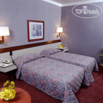Фото отеля Starhotels Tourist 4*