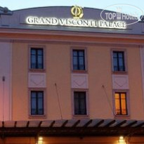 Фото отеля Grand Visconti Palace 4* Отель