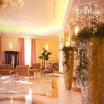 Фото отеля Grand Visconti Palace 4* Холл