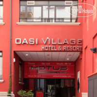 Фото отеля Oasi Village Hotel & Resort 3*