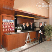 Фото отеля Best Western Atlantic Hotel Milano 4*