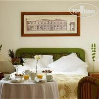 Фото отеля Starhotels Business Palace 4*