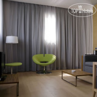 Фото отеля NH Milano Fiera 4*