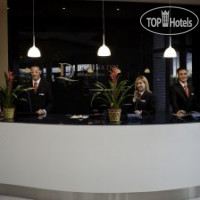 Фото отеля Domina Inn Milano Fiera 4*