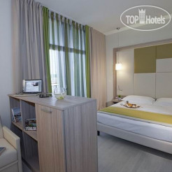 Номера AS Hotel Limbiate Fiera