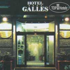 Best Western Hotel Galles 4*