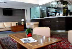 Nord Florence Hotel 4*