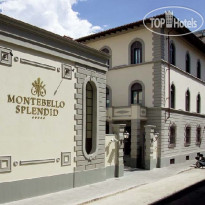 Фото отеля Montebello Splendid 5*