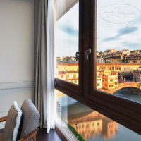 Фото отеля Portrait Firenze 5*