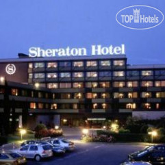 Sheraton Firenze Hotel & Conference Center 4*