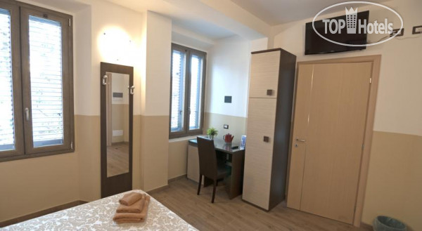 ���� Buonarroti Florence Guesthouse No Category / ������ / ���������