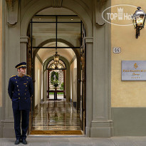Фото отеля Four Seasons Hotel Firenze 5*