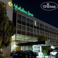 Holiday Inn Florence 4*
