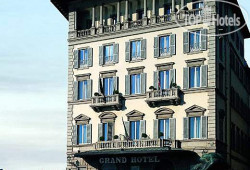 Grand Hotel Florence 5*