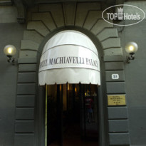 Фото отеля Machiavelli Palace 3*