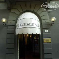Machiavelli Palace 3*