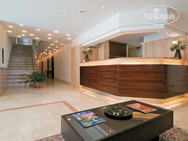 Suites & Residence Hotel 4*