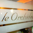���� ����� Le Orchidee 2*