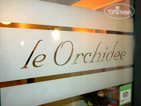 Le Orchidee 2*