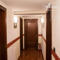 Фото отеля Mergellina Residence Appartaments No Category