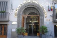 Del Real Orto Botanico 4 италия кампания неаполь рейтинг