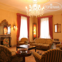Фото отеля Relais Villa Matilde 4* Reading Room