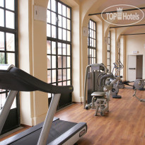 Фото отеля Relais Villa Matilde 4* Fitness Center