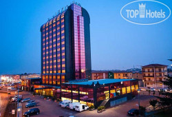 Montresor Hotel Tower 4*