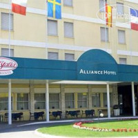 Фото отеля Holiday Inn Verona 4*
