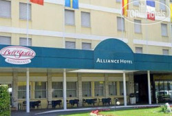 Holiday Inn Verona 4*
