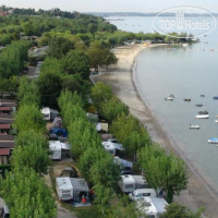 Фото отеля Spiaggia d'Oro Camping No Category