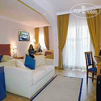 Фото отеля Melia Olbia Resort & Convention Center 4*