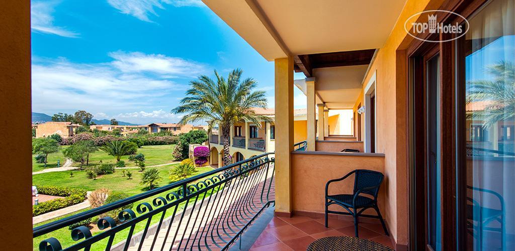 Все фотографии: view from the room отеля santa lucia 3*. rat.