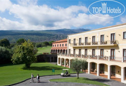 Etna Golf Resort & Spa 4*