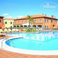 Фото отеля Etna Golf Resort & Spa 4*