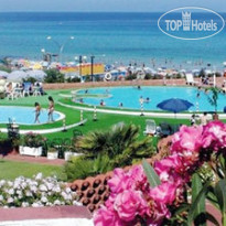 Фото отеля Saracen Sands Village 3*